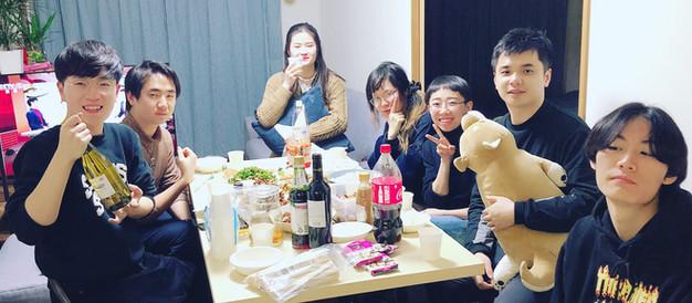 新年快乐!Happy Chinese New Year