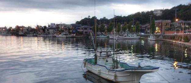 深入游日本 Artview带你游三崎・城ケ島  —— 平静中创造艺术