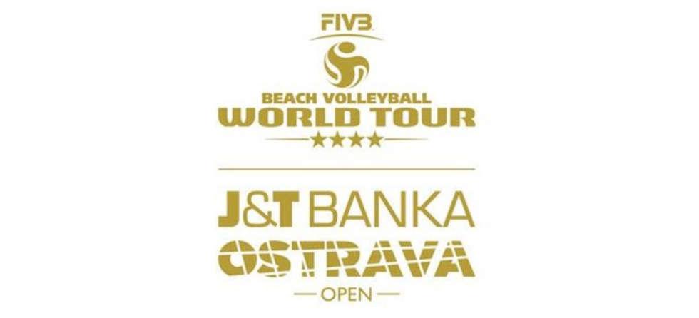 Ostrava Beach Open 2021