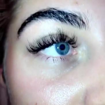 #eyelashenvy Individua classic