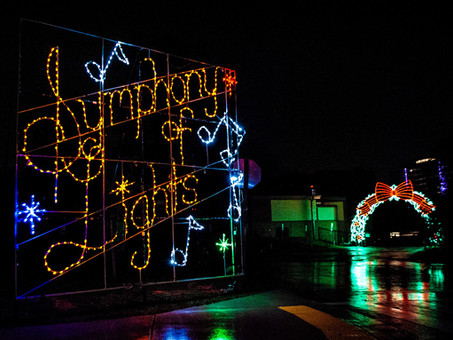 Columbia Association files legal action to shut down Symphony of Lights Vehicle Parade