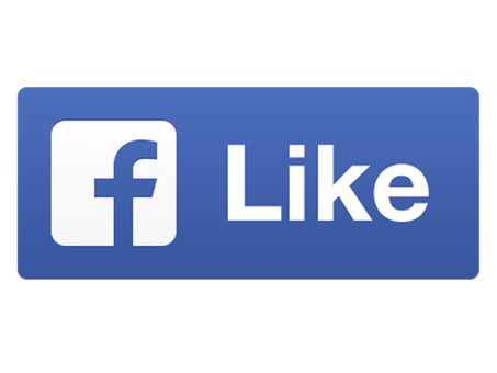 500 Facebook likes and going strong!  Let's party at 1000!