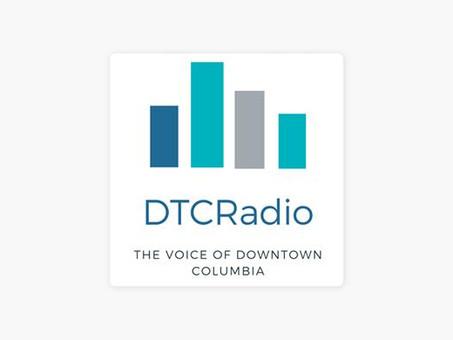 Jeremy Dommu (me!) joins the DTC Radio Podcast