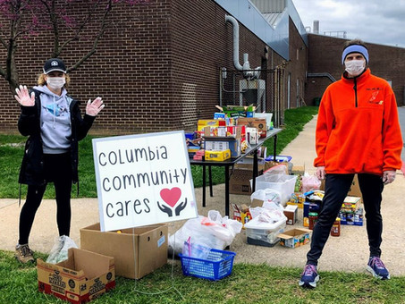 Columbia Community Care - How to help the grassroot organization helping HoCo families in need