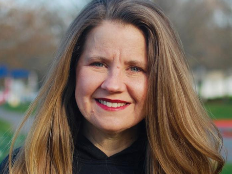 Columbia Council Candidate Spotlight: Lena Kennedy of Oakland Mills