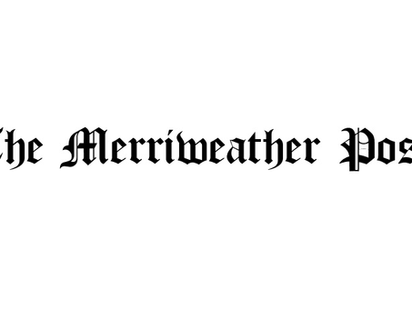 The Merriweather Post Turns 1!