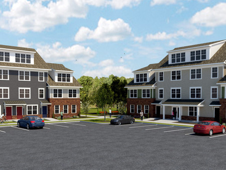 Virtual Groundbreaking: Robinson Overlook Mixed-Income Housing Development in Columbia