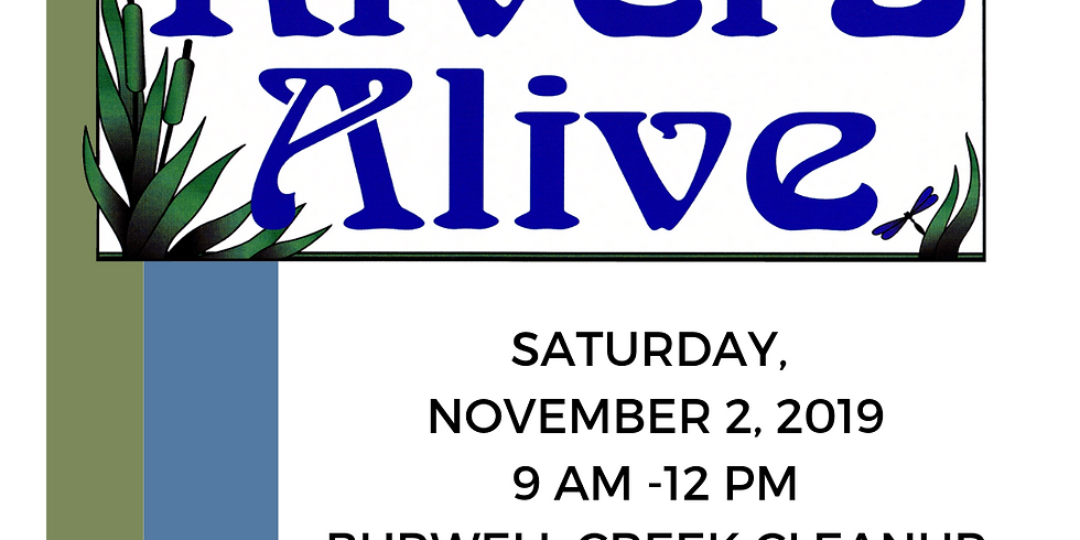Rivers Alive!
