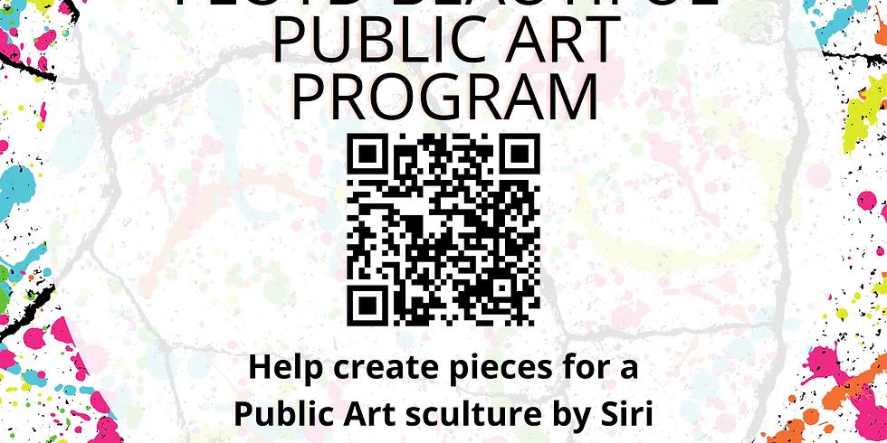 Summer Service: Public Art