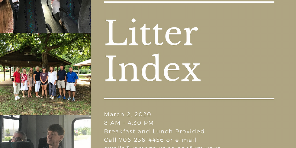 Litter Index