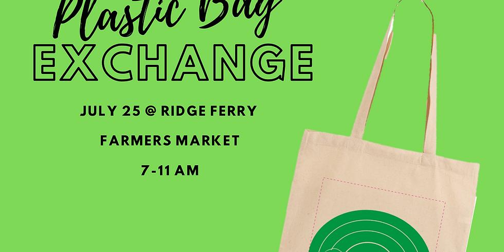 Plastic Bag Exchange