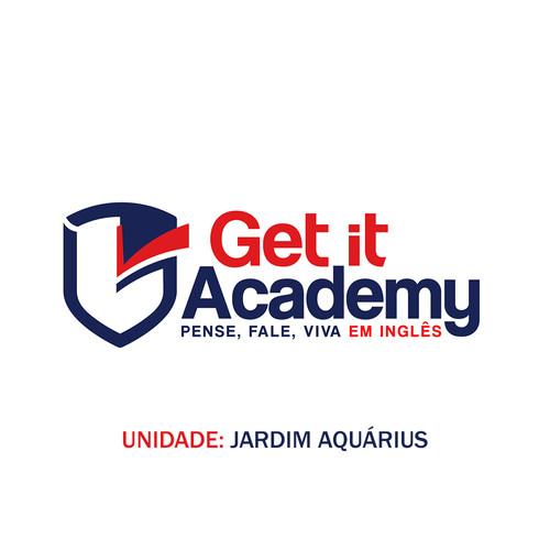 Get It Academy - Aquárius
