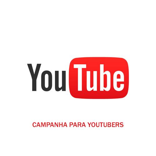 Campanha para Youtuber