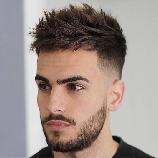 BlowUp Beauty : coiffeur et barbier pour homme