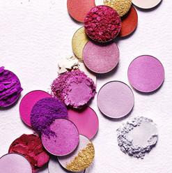 BlowUp Beauty : maquillage à choix : jour, soirée, shooting, mariage, grimage, effets spéciaux