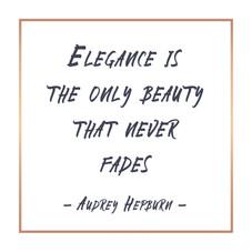 BlowUp Beauty : Elegance always