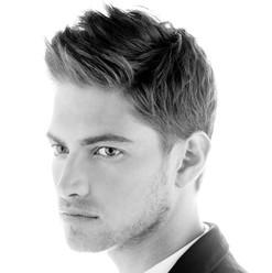 BlowUp Beauty : coiffure pour homme