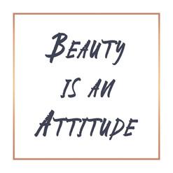 BlowUp Beauty : Beauty is an Attitude