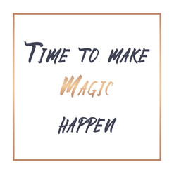 BlowUp Beauty : Time to make Magic happen