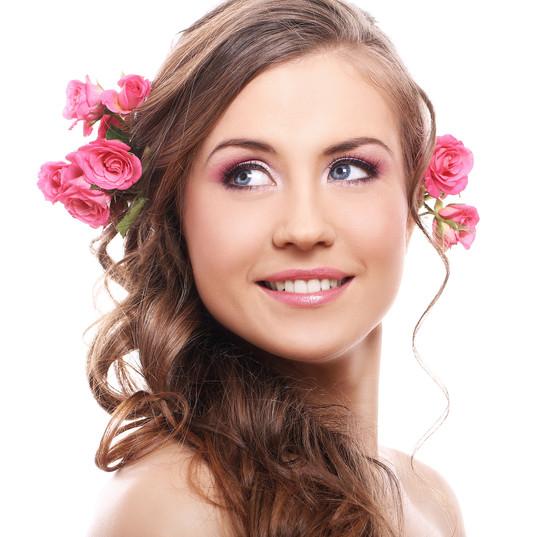 BlowUp Beauty : mise en beauté