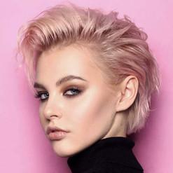 BlowUp Beauty : coiffeur visagiste pour femme : coloration et décoloration