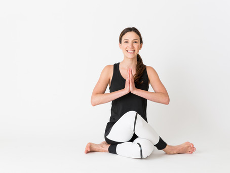 Top 5 Yoga for Beginners for 2021