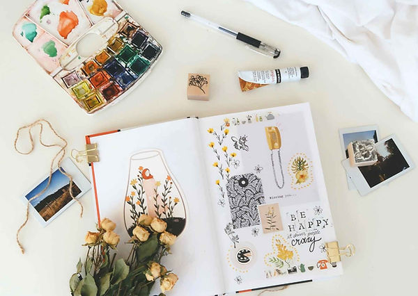 how-to-start-journaling