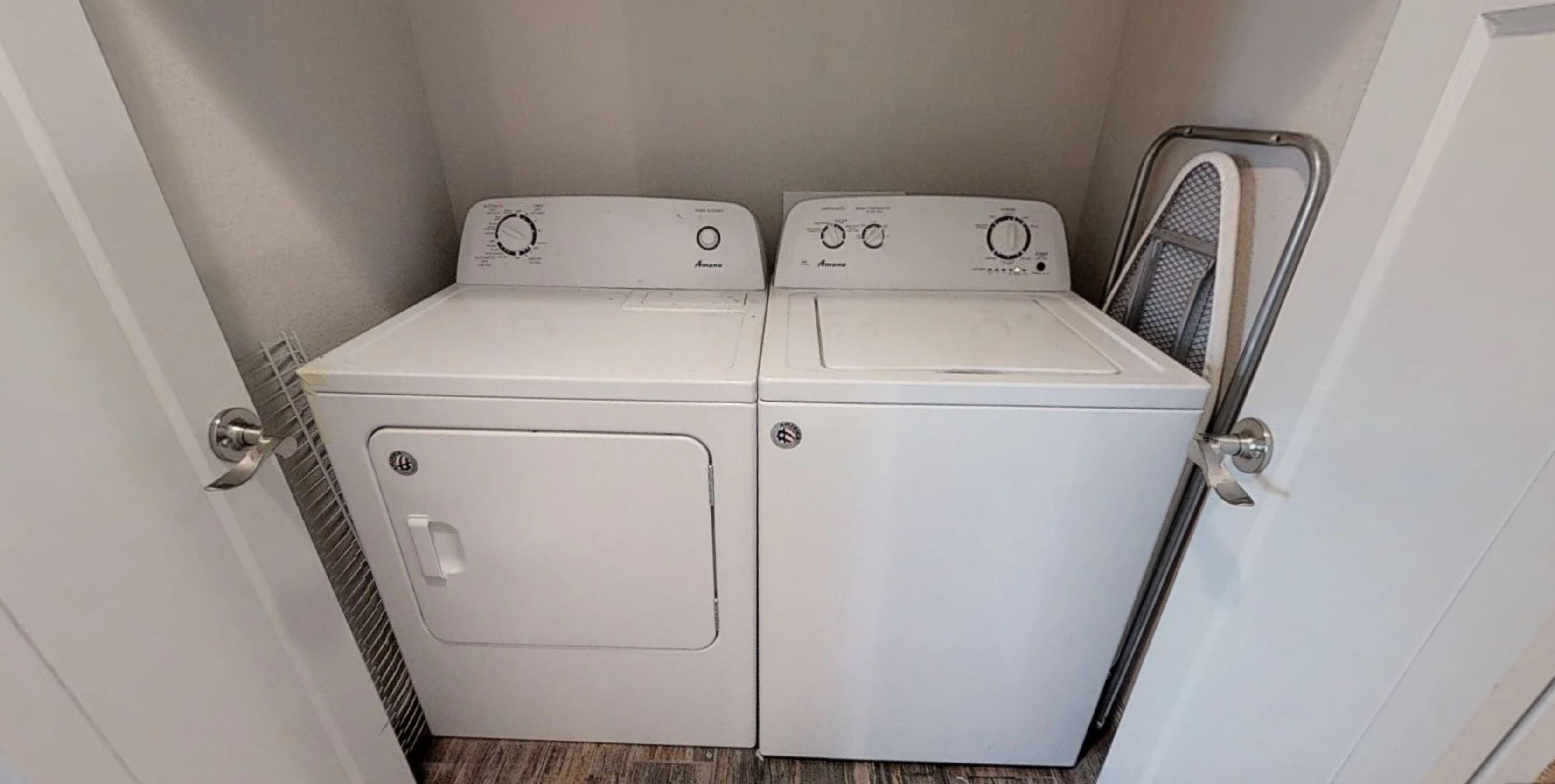 Laundry Nimitz