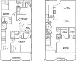 Floor Plan 402 Poplar FloorPlan