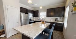 Nimitz Kitchen