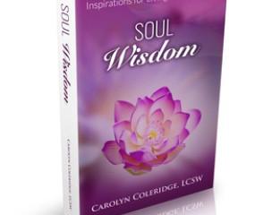 SOUL Wisdom~New Book