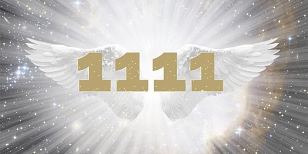 11:11 Portal Meditation