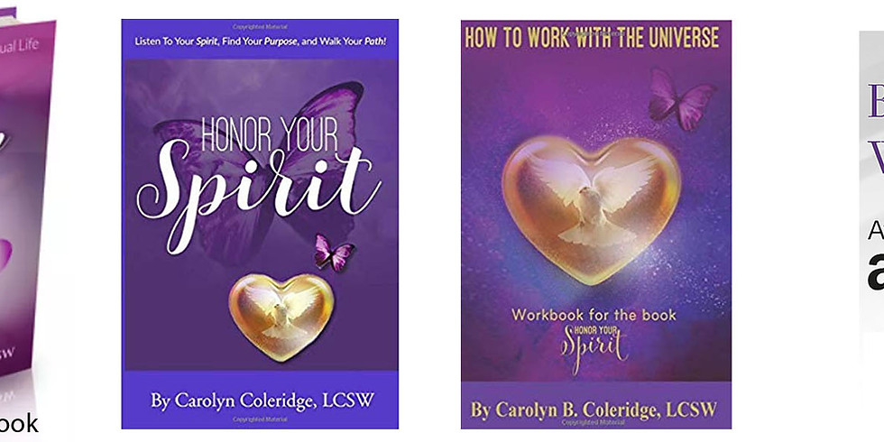 New Age Book Sale & Readings
