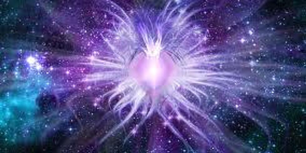 Manifesting in 5D - An experimental Journey - Meditation, theta healing