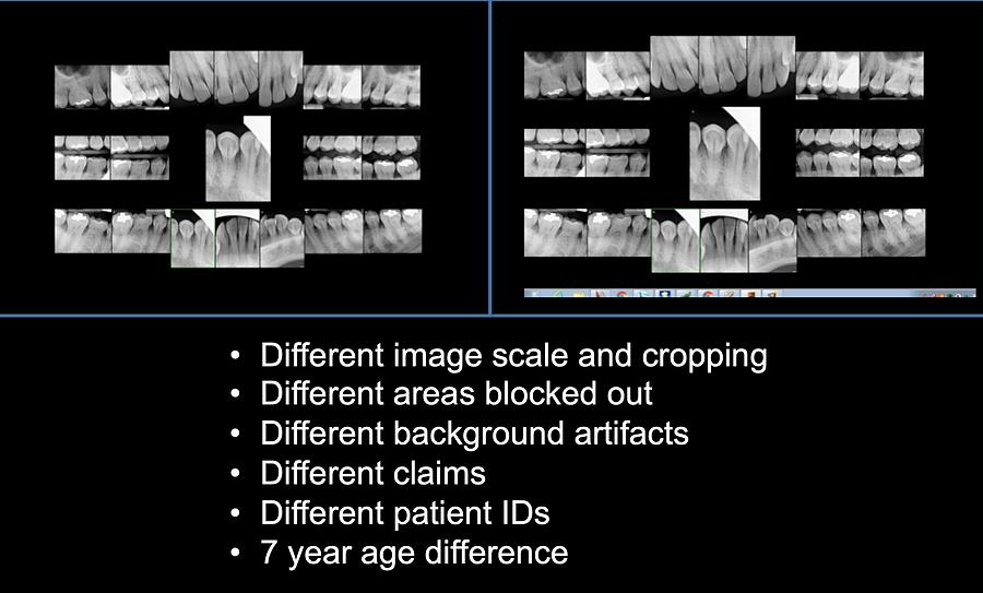 NovoDynamics Similarity Engine : NovoHealth Dental