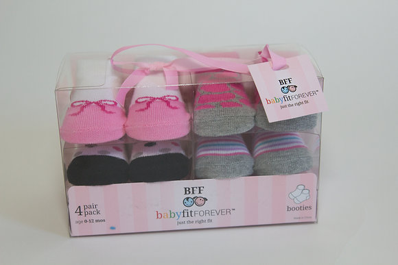 Pretty In Pink 4 Pack