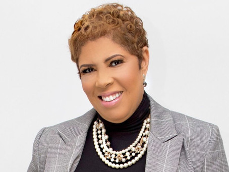 Black Enterprise: MEDIA ENTREPRENEUR SHEILA ELDRIDGE IS AMPLIFYING THE VOICES OF WOMEN OF COLOR THRO