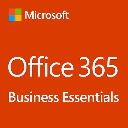 M365 Business Basic