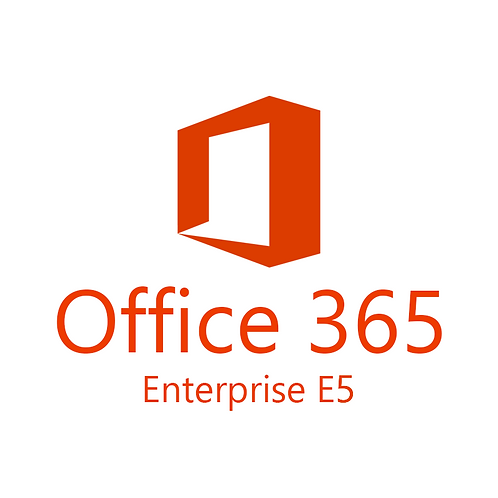BUNDLE: O365 Enterprise E5 10-User
