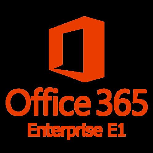 O365 Enterprise E1