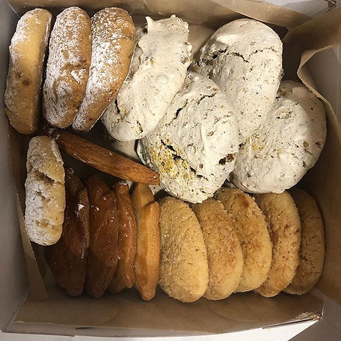 Sample Box - Cookies