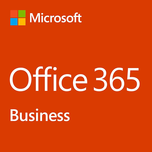 M365 Apps For Business