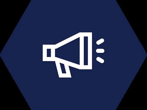 Dynamics 365 Marketing (1-Yr Subscription)