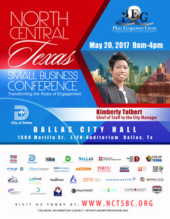 North Texas Small Business Conference