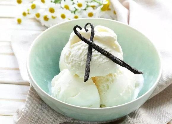 6 vanilla pods