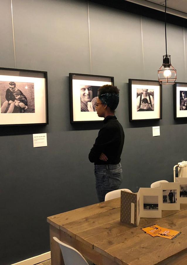 Expositie 'Bijzonder Gewoon' 2019
