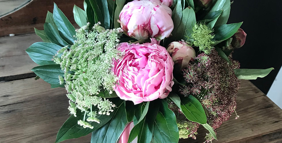 Peonies - From $40