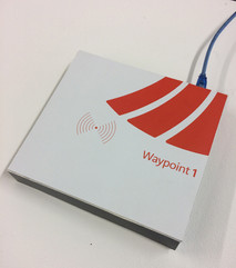 Waypoint start box design