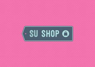 SU Shop Logo