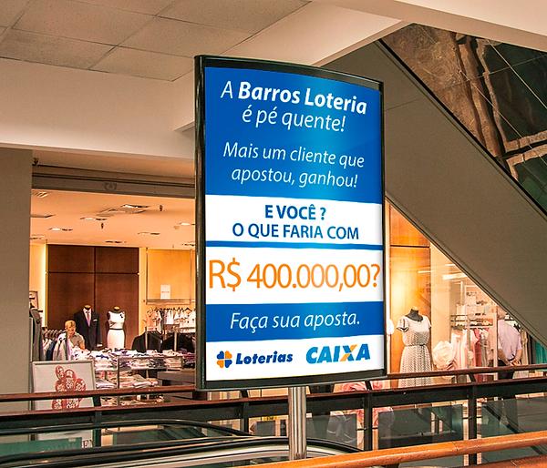 Barros Loteria